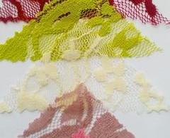 Silk Brokat Warna D#002